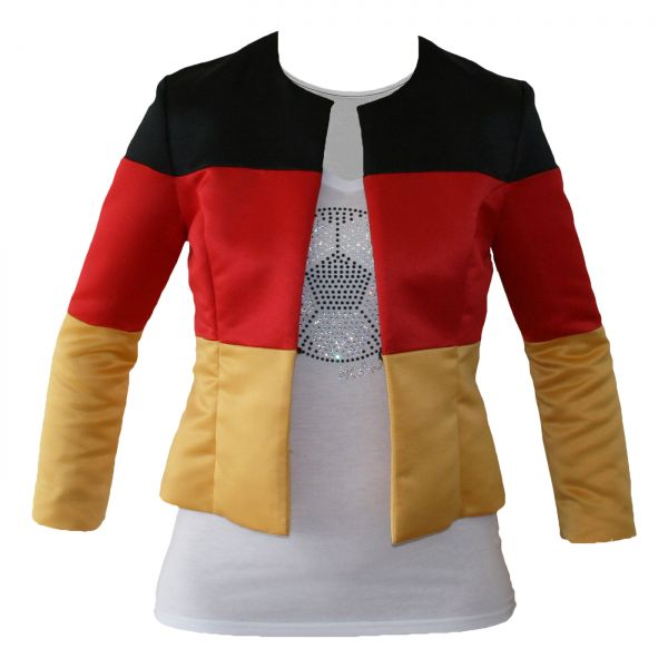 Deutschland Jacke